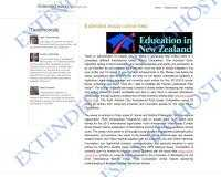 Extended-essay